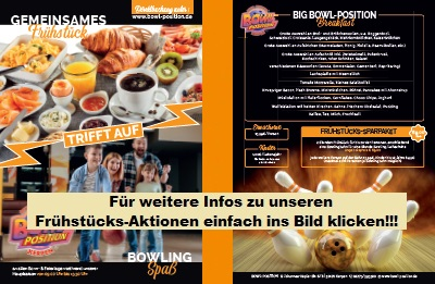 Fruehstueck Bowl Breakfast 2020